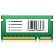 Lexmark Forms and Bar Code Card (MS810n/ MS810dn/ MS811n/ MS811dn/ MS812dn)