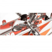 VB ITALIA Idrobike professionale per acquabike