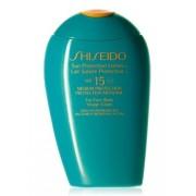 Sun protection lotion SPF15 Shiseido 150ml