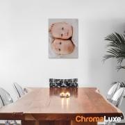ChromaLuxe Fotopaneel (40x60cm)