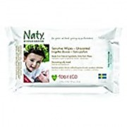 Nature Babycare Eco-Sensitive Wipes Fragrance-Free 672 Count