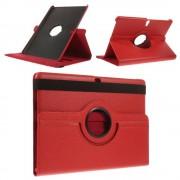 Rode 360 Graden Draaibare Hoes Samsung Galaxy Tab S 10.5