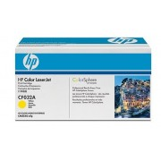 Cartus toner original CF032A (HP 646A Yellow) HP Color LaserJet CM4540 MFP