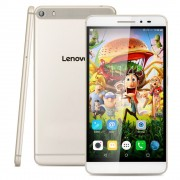 LENOVO Tablette Tactile - PHAB Plus PB1 770P 6.8'' 2G RAM + 32GROM Or