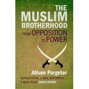 The Muslim Brotherhood by Alison Pargeter
