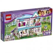 LEGO Friends Stephanie's House 41314 Building Kit