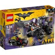 The LEGO Batman Movie - Two-Face dubbele verwoesti