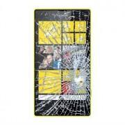 Réparation vitre d'écran et écran tactile Nokia Lumia 520 - Noir