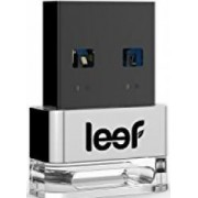 USB Flash Drive Leef Supra 64GB USB 3.0 Argintiu