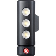 MANFROTTO MOKLYP+ Led Torch para iPhone 5/5S (destock)