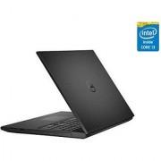 DELL I 5559 (I5-6200U 8GB 1TB W10 2GB GC 2Y NBD) BLACK G