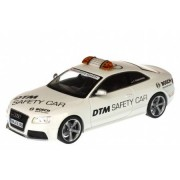 AUDI RS - DTM Safety Car 2010 - J. Kastenholz