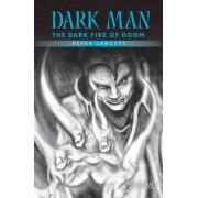 The Dark Fire of Doom (Blue Series) by Peter Lancett