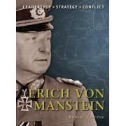 Erich Von Manstein by Robert Forczyk
