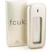FCUK Her EDT Perfume (For Women) - 100 ml