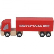 Plan Toys City Series Cargo Truck