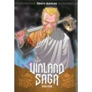 Vinland Saga 4 by Makoto Yukimura