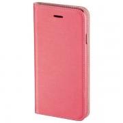 Husa Flip Cover Hama Slim Booklet Pink pentru Apple iPhone 6 Plus