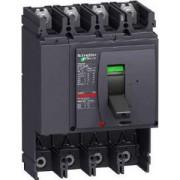 Intreruptor automat compact nsx630f -630 a- 4 poli - fara unitate de declansare - Separatoare de sarcina compact nsx <630 - Nsx400...630 - LV432815 - Schneider Electric