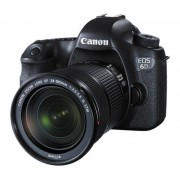 cámara EOS 6D SLR digital con lente 24-105mm STM