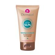 Dermacol After Sun Hydrating & Cooling Gel Kosmetika po opalování pro ženy