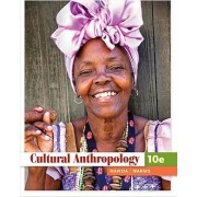 Cultural Anthropology by Serena Nanda