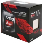 Procesor AMD A8-7650K, 3.3 GHz, FM2+, 4MB, 95W, Black Edition, Quiet Cooler (BOX)