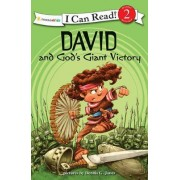 David and God's Giant Victory by Dennis Jones