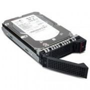 Lenovo Gen5 Enterprise - Disque dur - 300 Go - échangeable à chaud - 3.5 - SAS 12Gb/s - 15000 tours/min - pour ThinkServer RD350 (3.5); RD450 (3.5); RD550 (3.5); RD650 (3.5); TD350 (3.5)