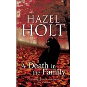 A Death in the Family by Hazel Holt