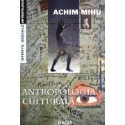 Antropologia culturala