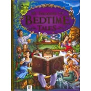 My Treasury of Bedtime Tales by Louise Coulthard
