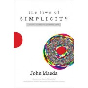 The Laws of Simplicity by John Antonelli