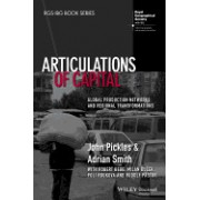 Articulations of Capital: Global Production Networks and Regional Transformations