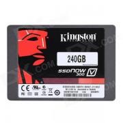 "Kingston SSDNow V300 240GB numérique SATA 3 2.5 "" SSD Solid State Drive w / adaptateur ( SV300S37A / 240GB )"