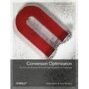 Conversion Optimization by Khalid Saleh