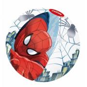 Opblaasbare strandbal van Spiderman 51 cm