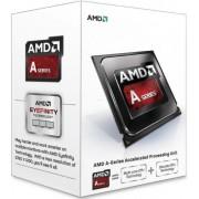 Procesor AMD Vision A8 6500, 3500 MHz, FM2, 65W, 4MB (BOX)