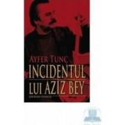 Incidentul lui Aziz Bey - Ayfer Tunc