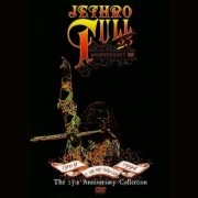 Jethro Tull - 25th Anniversay Collection (0724349071292) (1 DVD)