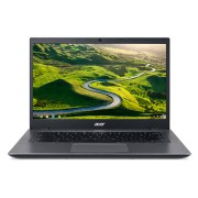 "Notebook Acer Chromebook CP5-471, 14"" Full HD, Intel Celeron 3855U, RAM 4GB, eMMC 32GB, Chrome OS, Negru"