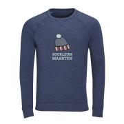 Sweater - Man - Indigo - XL