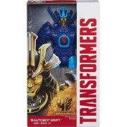 Transformers Age of Extintion - Autobot