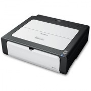 Ricoh SP 111 Monochrome Jam-free Laser Printer(Black White)