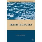 Irish Elegies by Chris Arthur