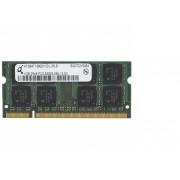 Mémoire Qimonda 1 Go DDR SO DIMM 200 broches 667 MHz PC2-5300