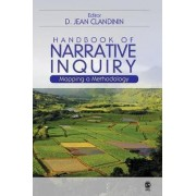 Handbook of Narrative Inquiry by D. Jean Clandinin