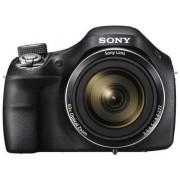 Sony Cyber-Shot DSC-H400, Черен