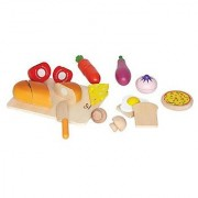 Hape?? ?? ? Chef's Choice Playset E3110 ??