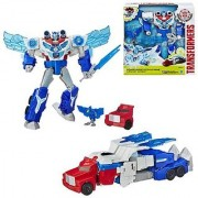 Transformers Robots in Disguise Power Surge Optimus Prime